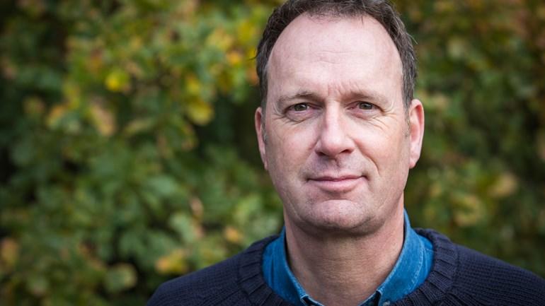 Jochem van Gelder ambassadeur van het nieuwe Fruitcorso
