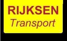 Rijksen transport